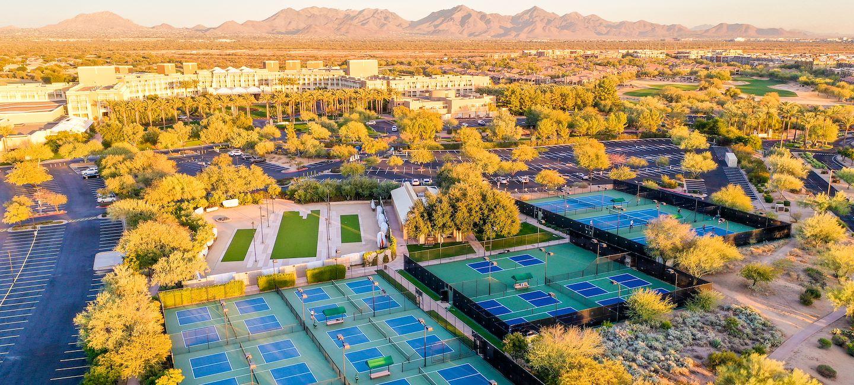 Adventure at JW Marriott Phoenix Desert Ridge Resort & Spa